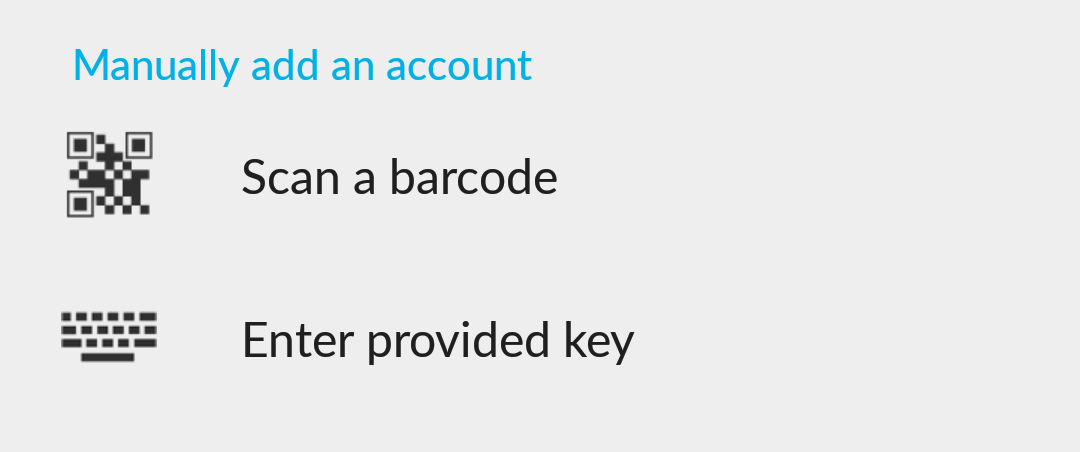 Protect your account using two-factor authentication – Dashlane