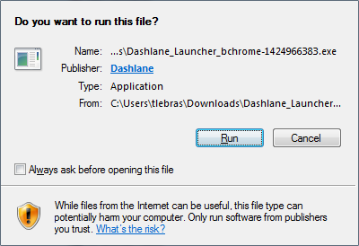 How to install Dashlane on Windows – Dashlane