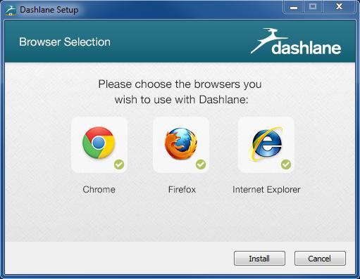 How to install Dashlane on Windows – Dashlane