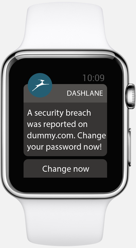 breach alert